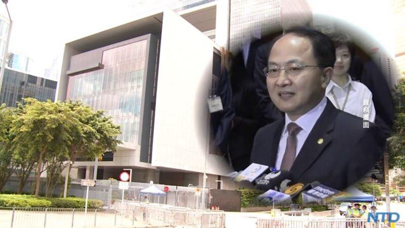 港媒:王志民「走得好急」 中聯辦或突發意外