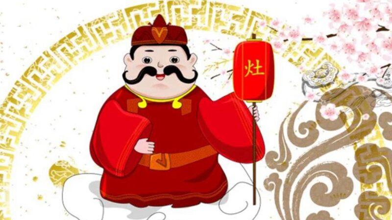 「二十三,糖瓜粘」 中國小年的傳統習俗