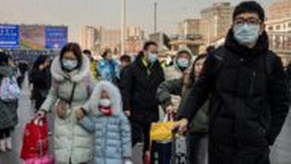 王友群:中共隱瞞疫情可能導致瘟疫大爆發