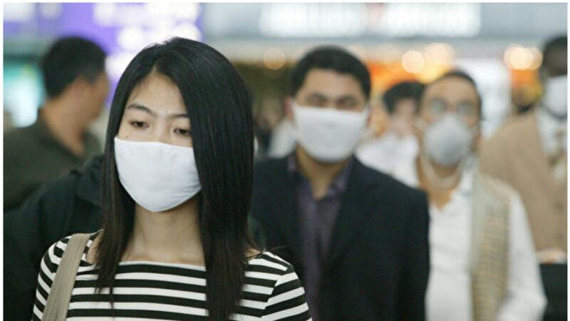 武汉不明肺炎 专家:疫情越封锁越难防疫(组图)