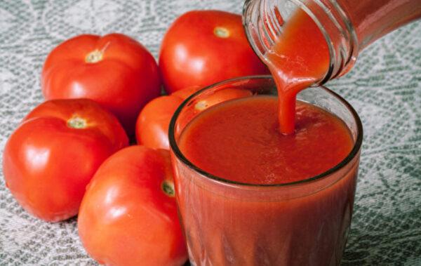 醫師用超簡單「番茄減肥法」 一個月瘦11公斤(組圖)