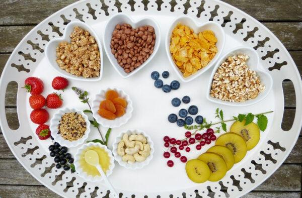破解5迷思 这样吃素才健康(组图)