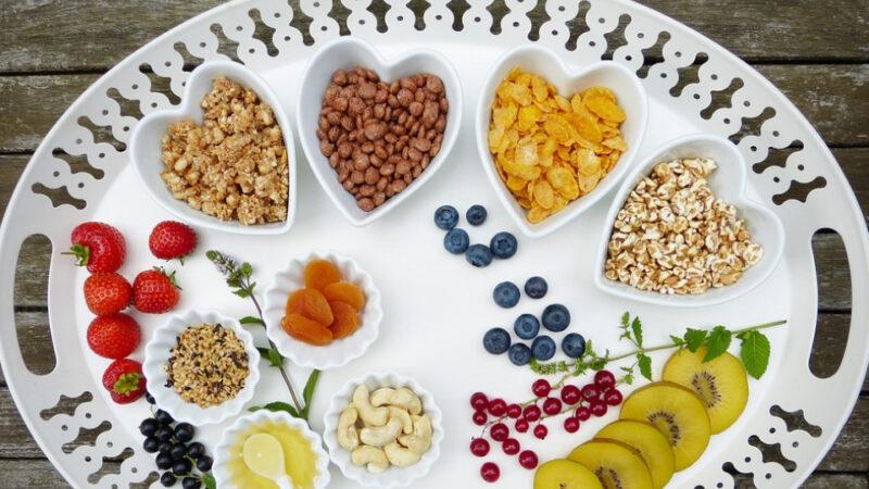 破解5迷思 這樣吃素才健康(組圖)