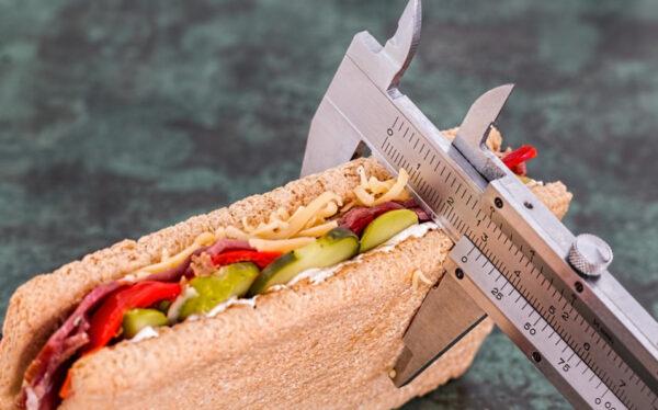 不挨餓就能瘦!日名醫這樣吃 2週甩5公斤(多圖)