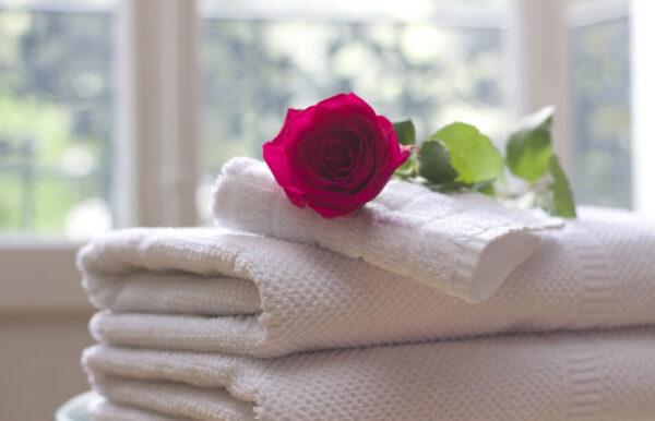 毛巾有臭味怎麼辦?3招清除毛巾異味又殺菌(組圖)