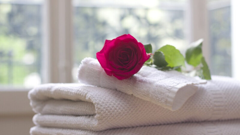 毛巾有臭味怎么办?3招清除毛巾异味又杀菌(组图)