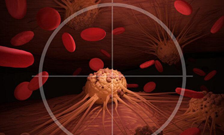 新型放射疗法瞬间杀死肿瘤 却不伤健康组织(组图)