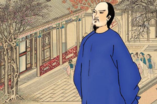 """""""蓝出于青""""的幽默才子纪晓岚"""