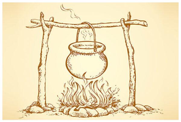 最古老的养生食物—粥的神奇功效(组图)