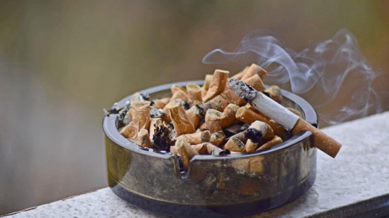 很多人不抽菸 卻是肺癌危險人群?5風險要當心