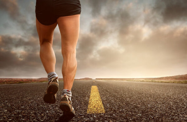 小腿抽筋和5個因素有關 不一定是缺鈣(組圖)