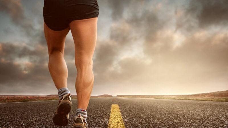 小腿抽筋和5个因素有关 不一定是缺钙(组图)