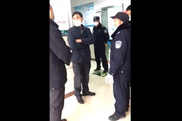 武漢肺炎視頻實錄(四):男孩無症狀猝亡|醫生無吃喝要求供乾糧|男子因缺藥對醫生猛咳