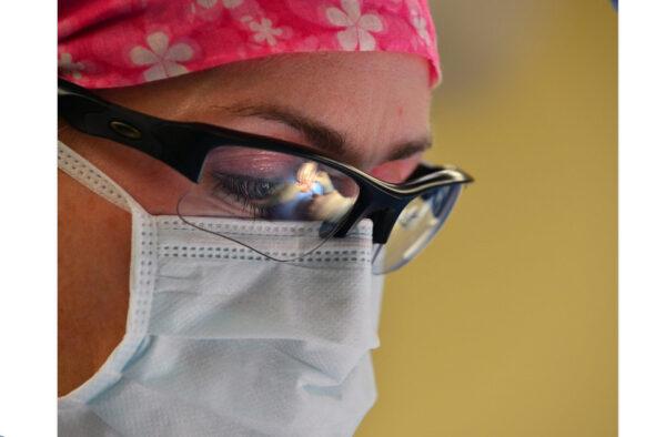 哪种口罩有效预防武汉肺炎 没口罩怎么办?(组图)