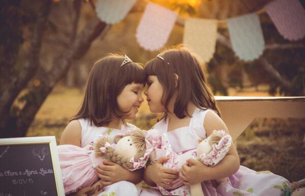 双胞胎出生率世界第一 原来村民有秘方(组图)