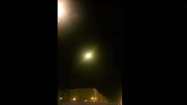 實錘!伊朗導彈擊中烏克蘭客機視頻曝光