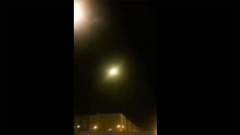 实锤!伊朗导弹击中乌克兰客机视频曝光