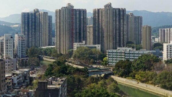 香港13歲少女墜樓亡 港警仍稱無可疑