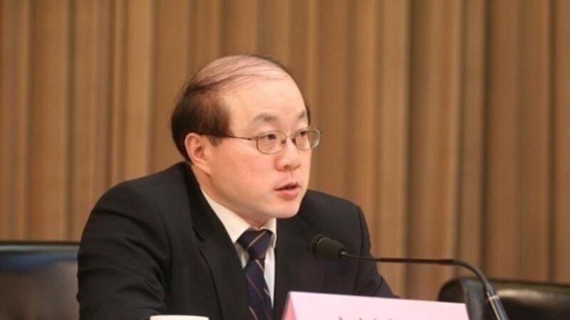 国台办主任刘结一将被撤换?线索已送中纪委