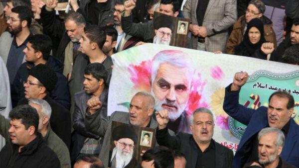 伊朗「意思意思」報復美國?黨媒幸災樂禍空歡喜