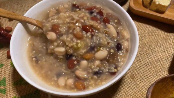 一碗臘八粥 品味東方神傳文化