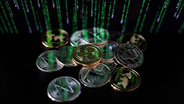 【内幕】一文看懂 中共为何急推数字货币