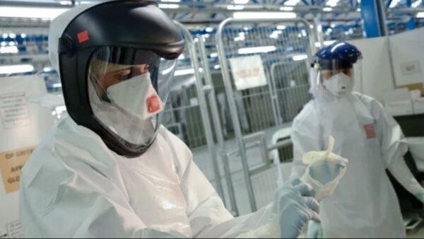 美国CAPS:6500万人 冠状病毒致命性堪比1918年大流感