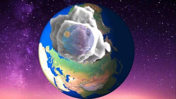 地球隕石中有古老星辰?科學家發現距今已有75億年