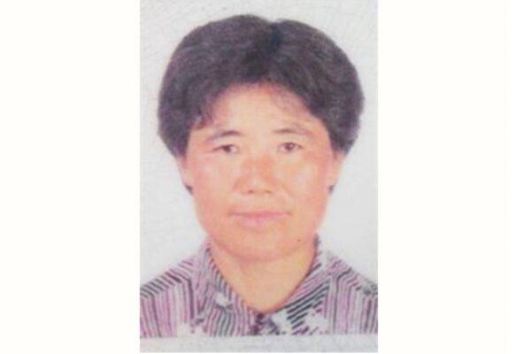 山东法轮功学员李长芳被害死 遗体遭抢