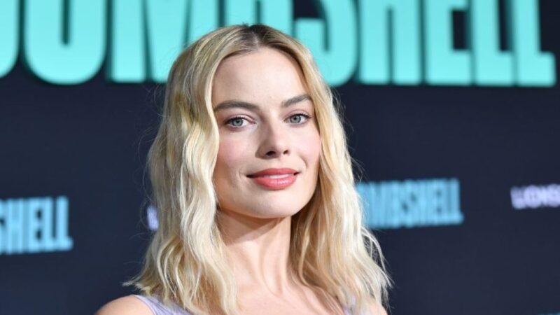 澳演员罗比获第92届奥斯卡最佳女配角提名