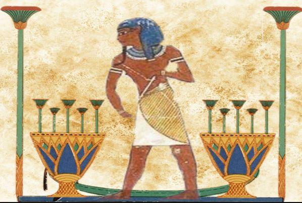 约5000年前的古埃及文明有如此的神奇