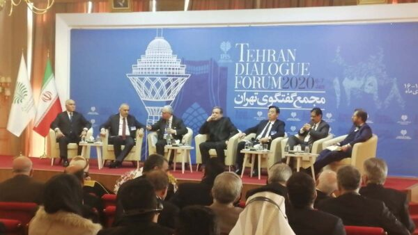 伊朗副外長:伊朗準備重返核協議