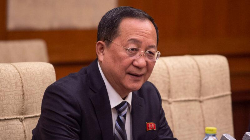 朝鮮「美國通」遭撤換 強硬派李善權接任