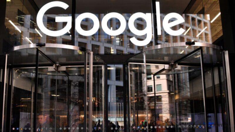 武漢肺炎蔓延 谷歌宣布關閉中港台所有辦公室
