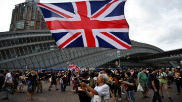 香港抗爭名人「王婆婆」親訴經歷:差點死在大陸