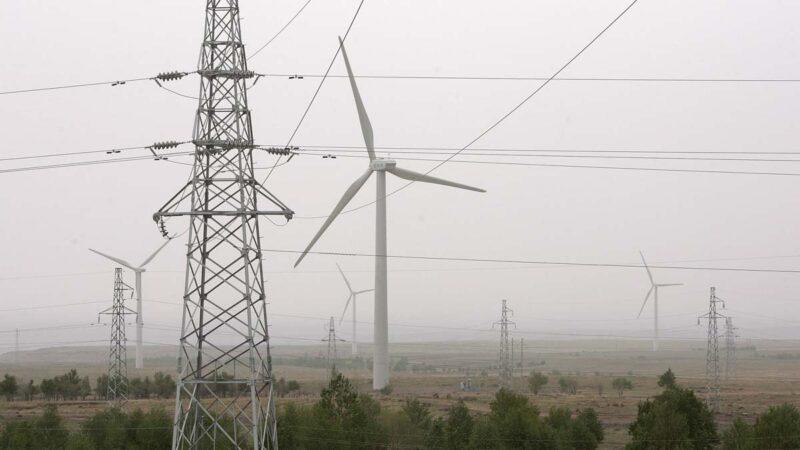用電需求洩底?中共國家電網預計經濟增速僅4%