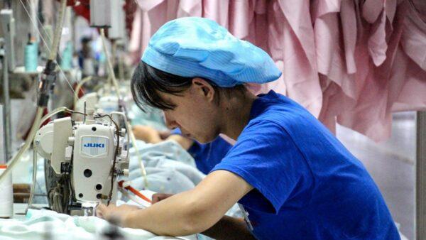 何清漣:痛失對美經濟依賴 中國夢成白日夢