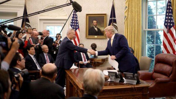 美中协议签署在即 4大关键一次看清