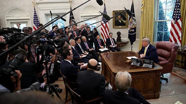 王友群:如何看中美将签署第一阶段贸易协议