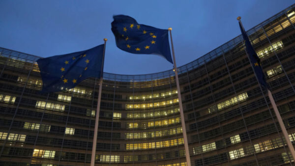 歐中投資談判進關鍵期 歐洲商會:應對中共更強硬