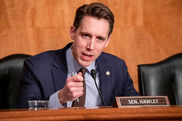 斥虚假弹劾 美密州参议员拟驳回众院弹劾条款
