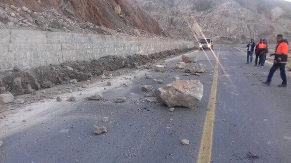伊朗4.9地震 靠近核電廠 專家稱自然事件