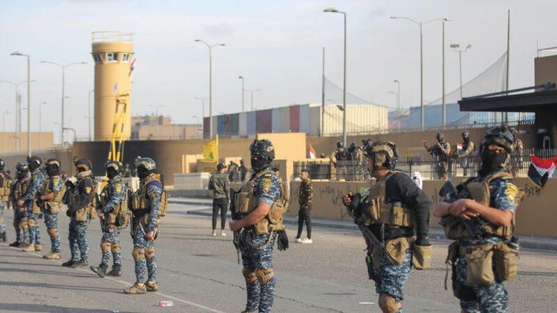 伊朗军头丧生逼美撤军 川普: 伊拉克先还钱