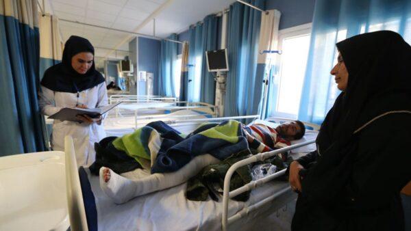 遭狙殺伊朗將領喪禮爆意外 至少56死