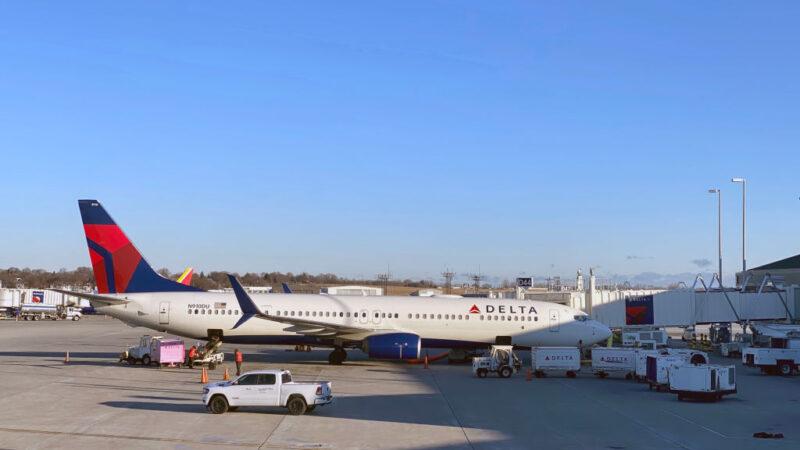 武汉肺炎爆发期 美国考虑暂停所有中美航班