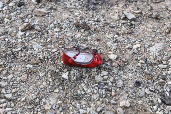 專家:烏航德黑蘭墜毀看起來象「被擊落事件」