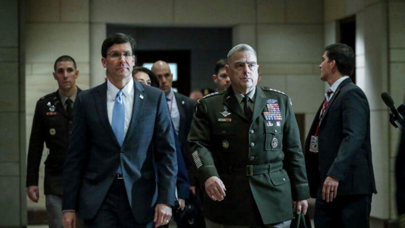 英媒:伊朗报复美国顾全双方面子 避免全面开战