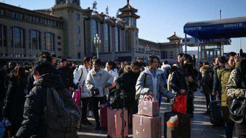 """武汉肺炎提前""""拜年"""" 中国新年埋重大隐患"""