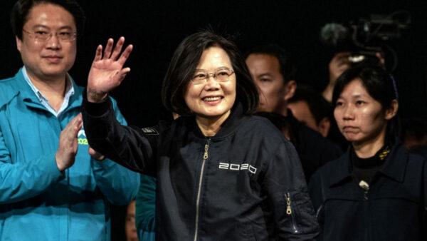 美专家:北京将施压台湾 美应部署导弹与台自由贸易