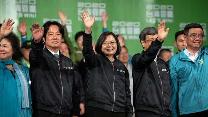 【今日焦點】蔡英文獲勝 中共是如何失掉台灣民心的?